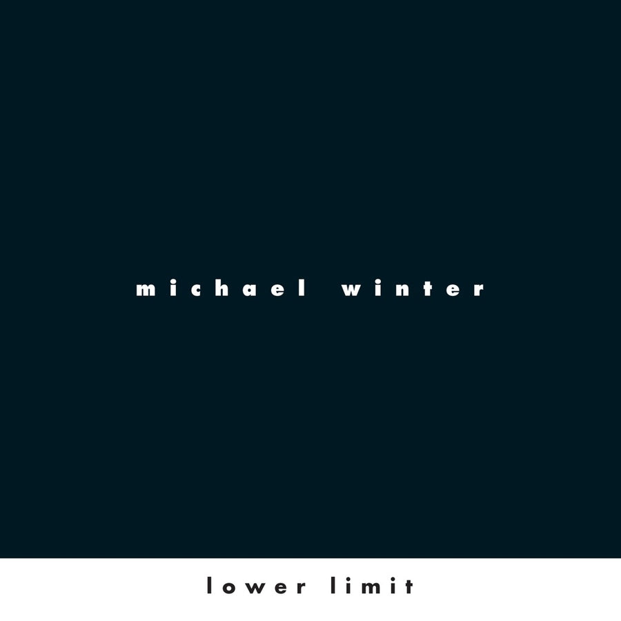 Michael Winter: Lower Limit