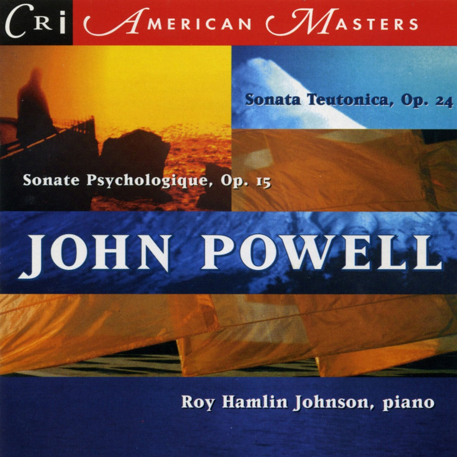 Music of John Powell