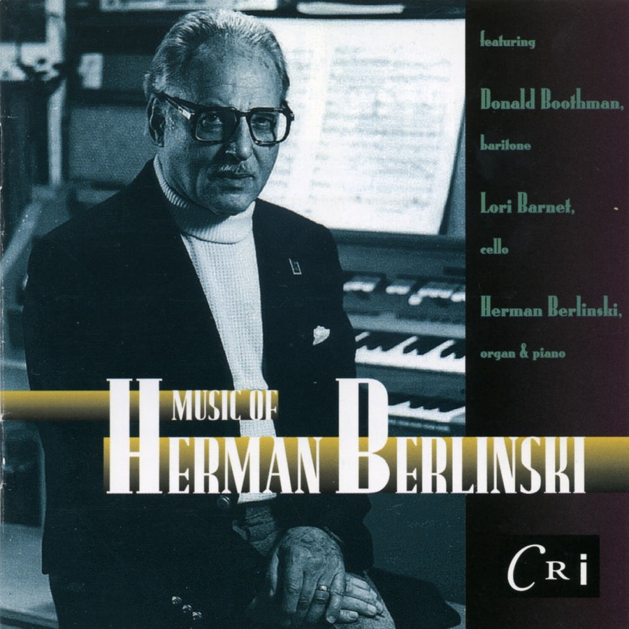 Music of Herman Berlinski
