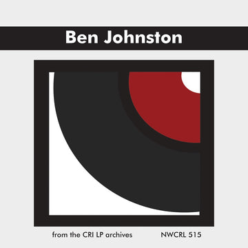 Ben Johnston: Sonnets of Desolation; Visions and Spels