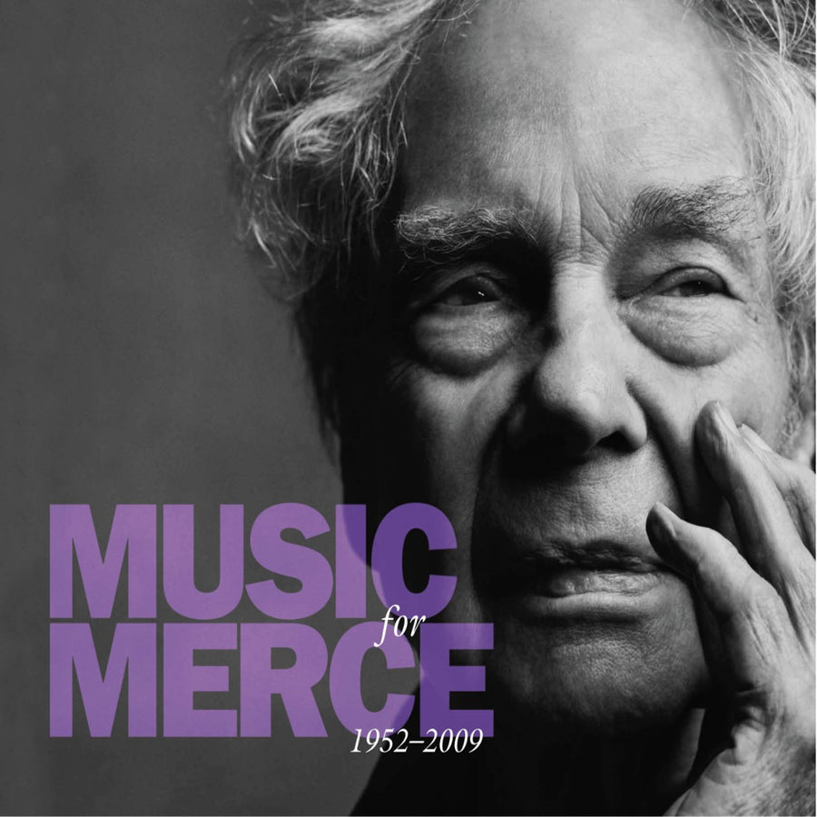 Music for Merce, Vol. 8 (digital only)