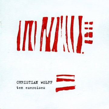 Christian Wolff: Ten Exercises