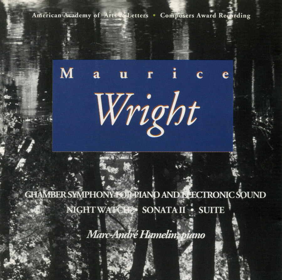 Maurice Wright