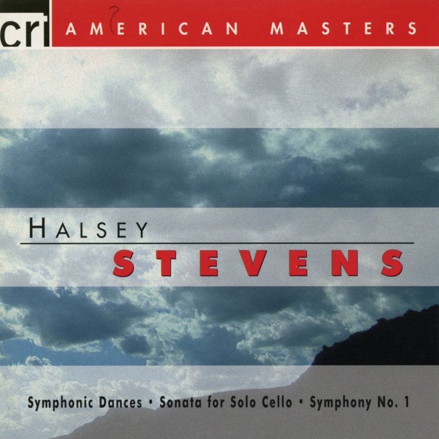 Music of Halsey Stevens
