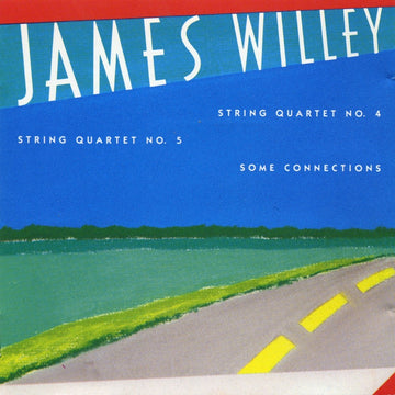 James Willey: Chamber Works
