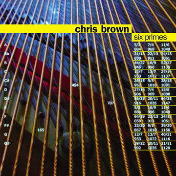 Chris Brown: Six Primes