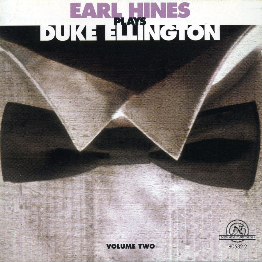 Earl Hines Plays Duke Ellington Vol. II