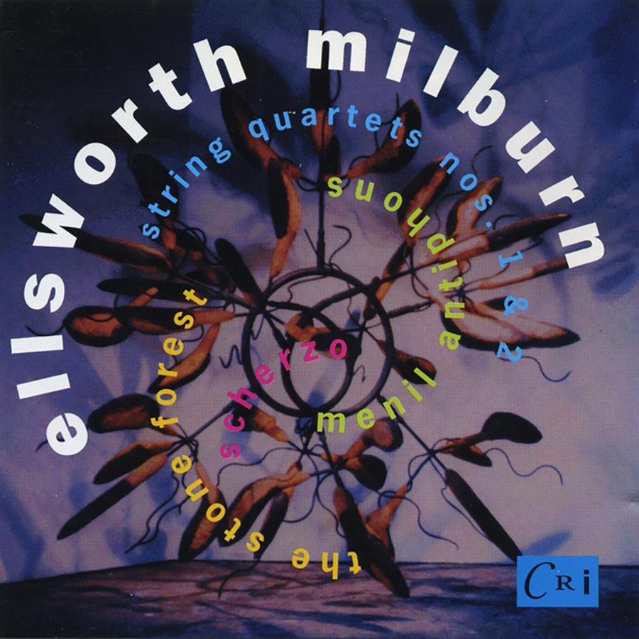 Music of Ellsworth Milburn