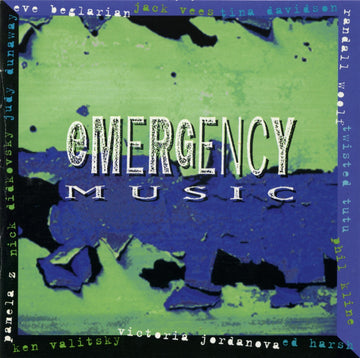 Emergency Music Collection