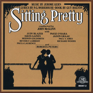 Jerome Kern: Sitting Pretty