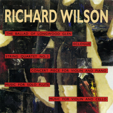 Music of Richard Wilson