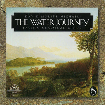 David Moritz Michael: Water Journey