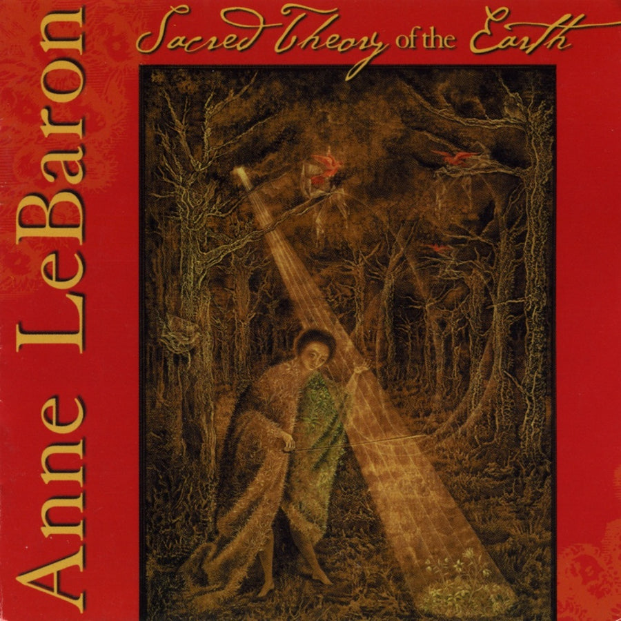 Anne LeBaron: Sacred Theory of the Earth