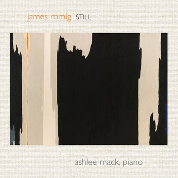 James Romig: Still, for solo piano