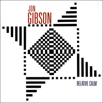 Jon Gibson: Relative Calm