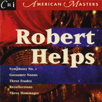 Music of Robert Helps