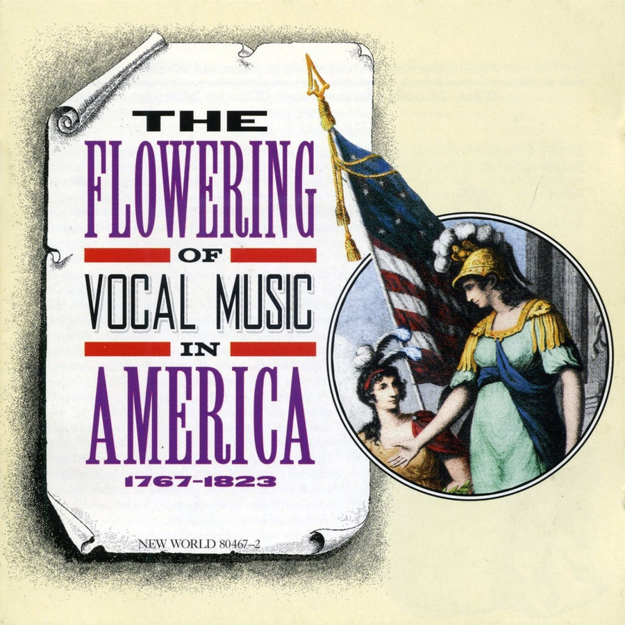 The Flowering of Vocal Music in America