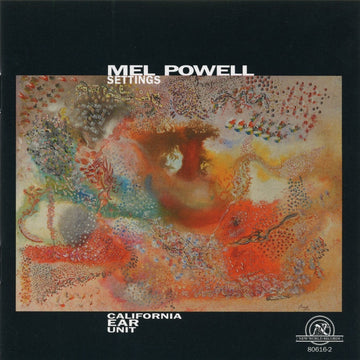 Mel Powell: Settings
