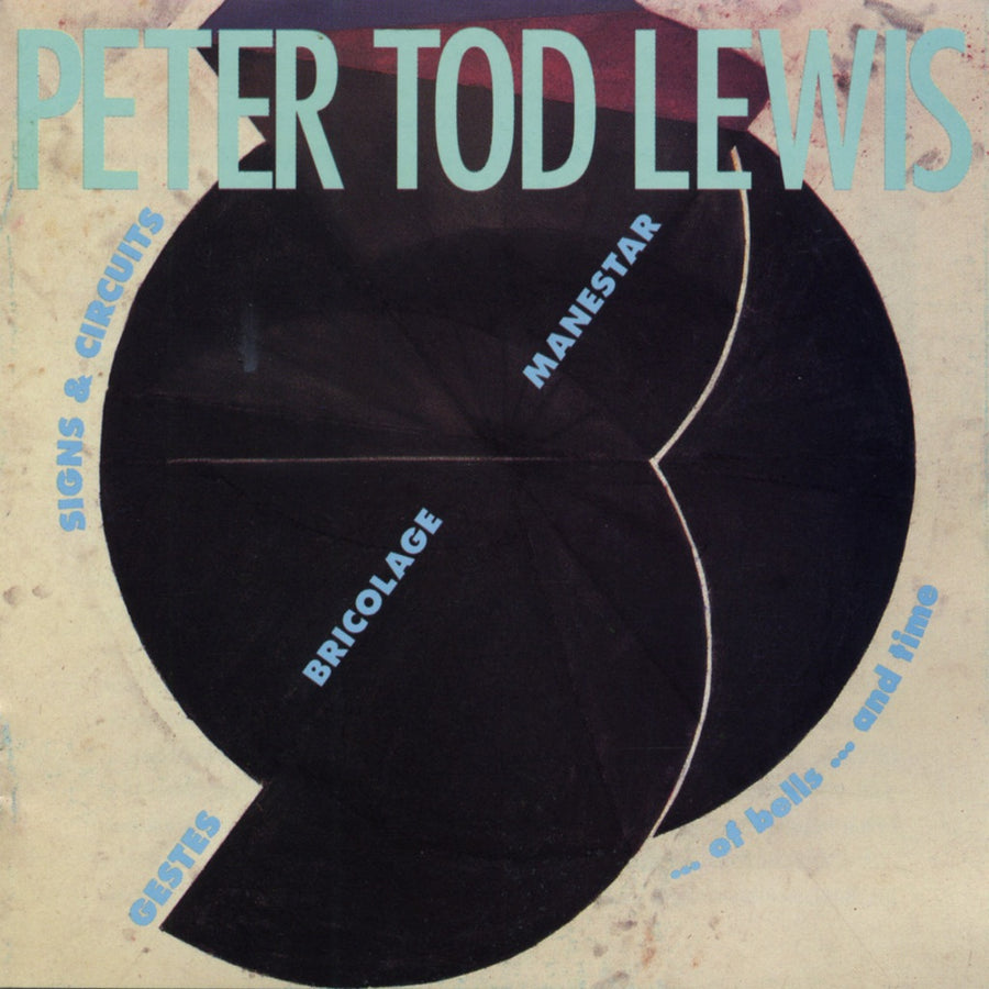 Music of Peter Tod Lewis