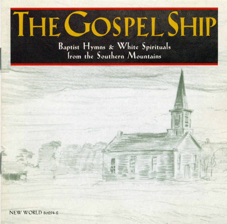 The Gospel Ship
