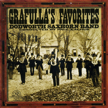 Grafulla's Favorites