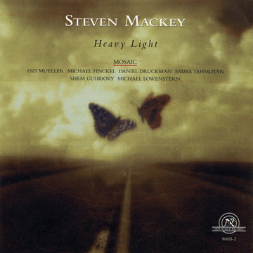 Steve Mackey: Heavy Light