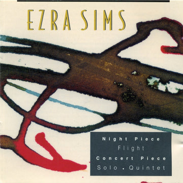 Microtonal Music of Ezra Sims