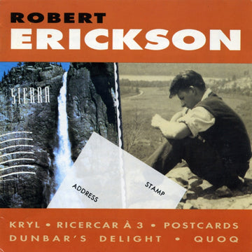 Music of Robert Erickson