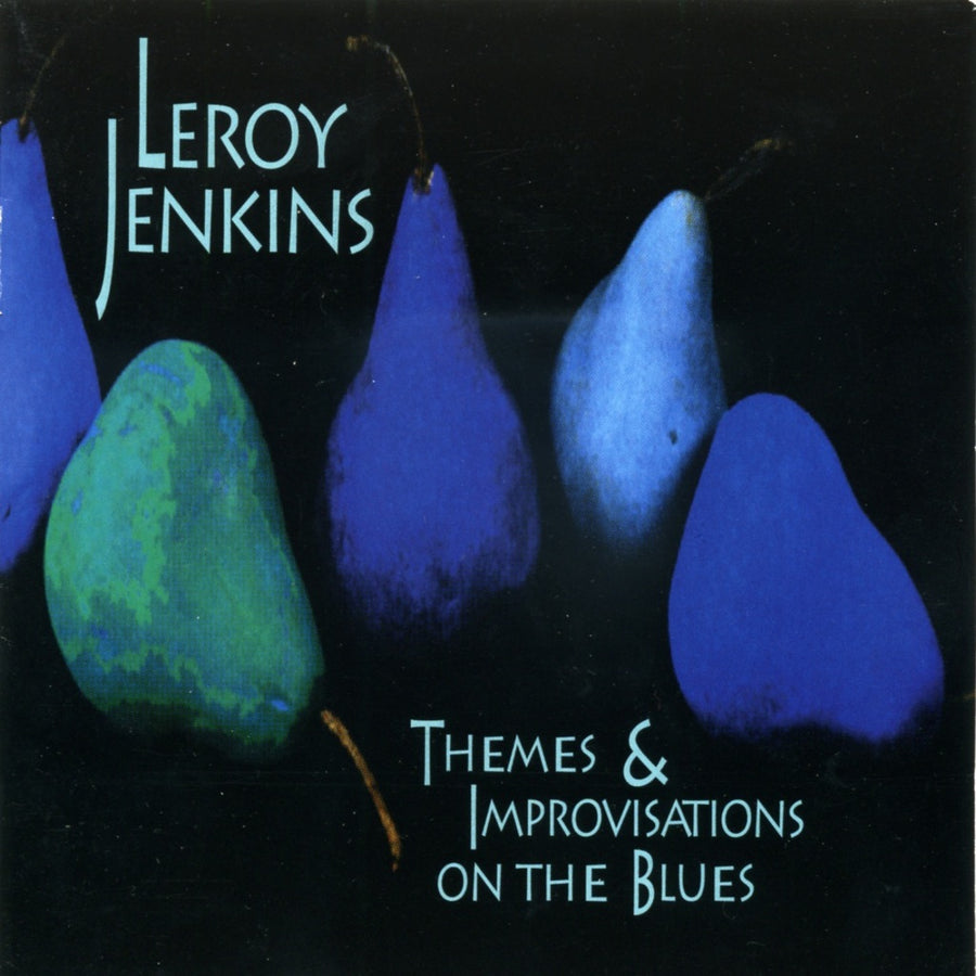 Leroy Jenkins: Themes and Improvisations on the Blues