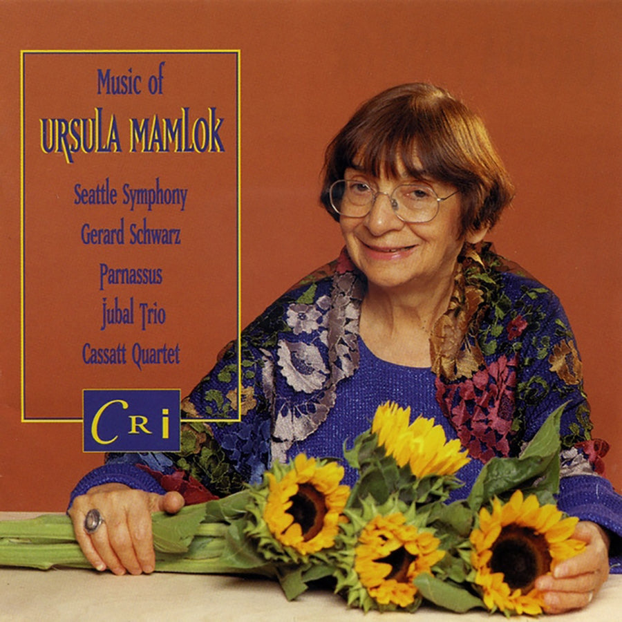 Music of Ursula Mamlok