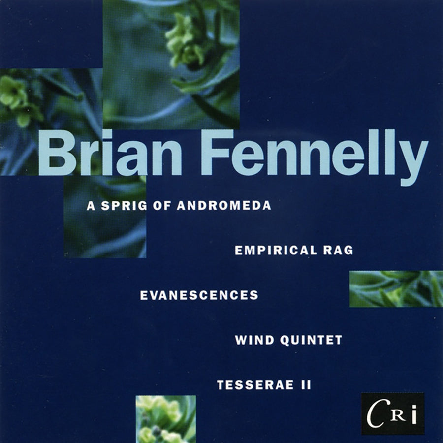 Music of Brian Fennelly