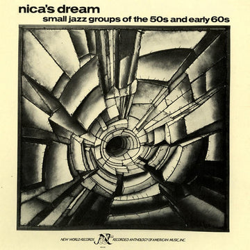 Nico's Dream: Small Jazz Groups of the 50s and Early 60s