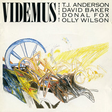 Videmus: Works by Anderson, Baker, Fox and Wilson