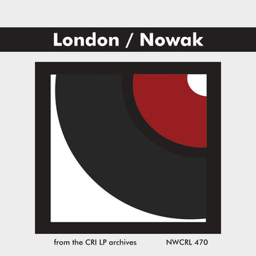 Edwin London; Lionel Nowak