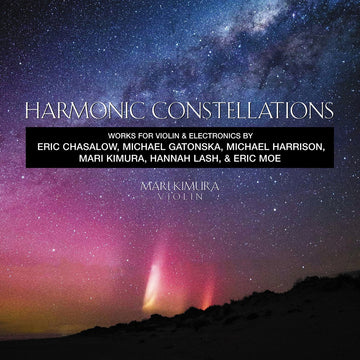Harmonic Constellations