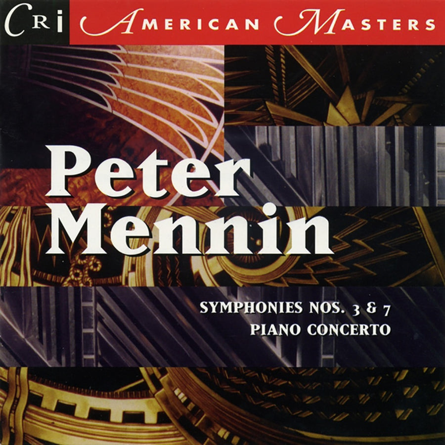Music of Peter Mennin