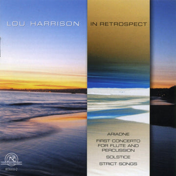 Lou Harrison: In Retrospect