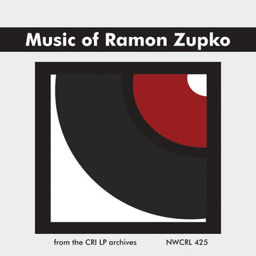 Music of Ramon Zupko