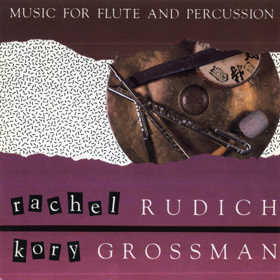 Music for Flute and Percussion