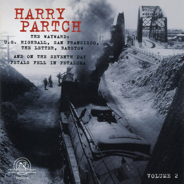 The Harry Partch Collection, Volume 2