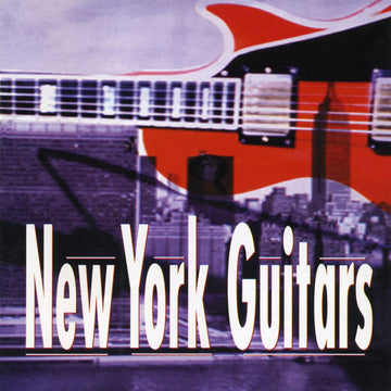 New York Guitars