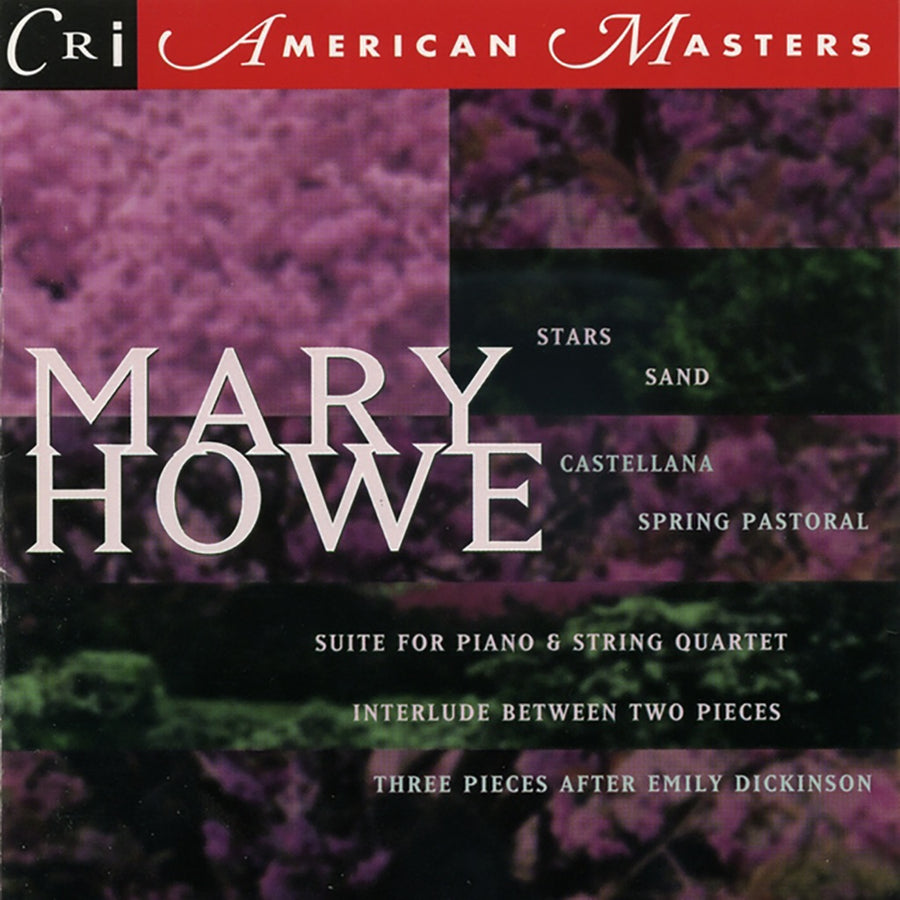 Music of Mary Howe