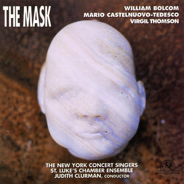 New York Concert Singers: The Mask
