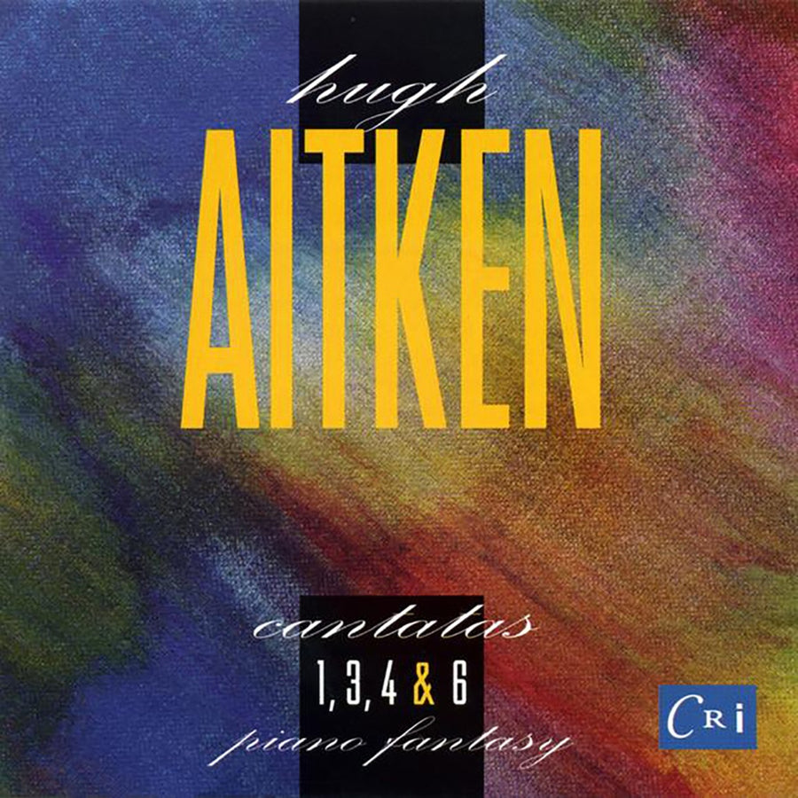 Music of Hugh Aitken