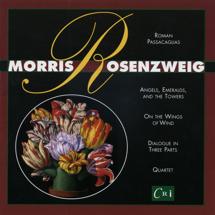Music of Morris Rosenzweig