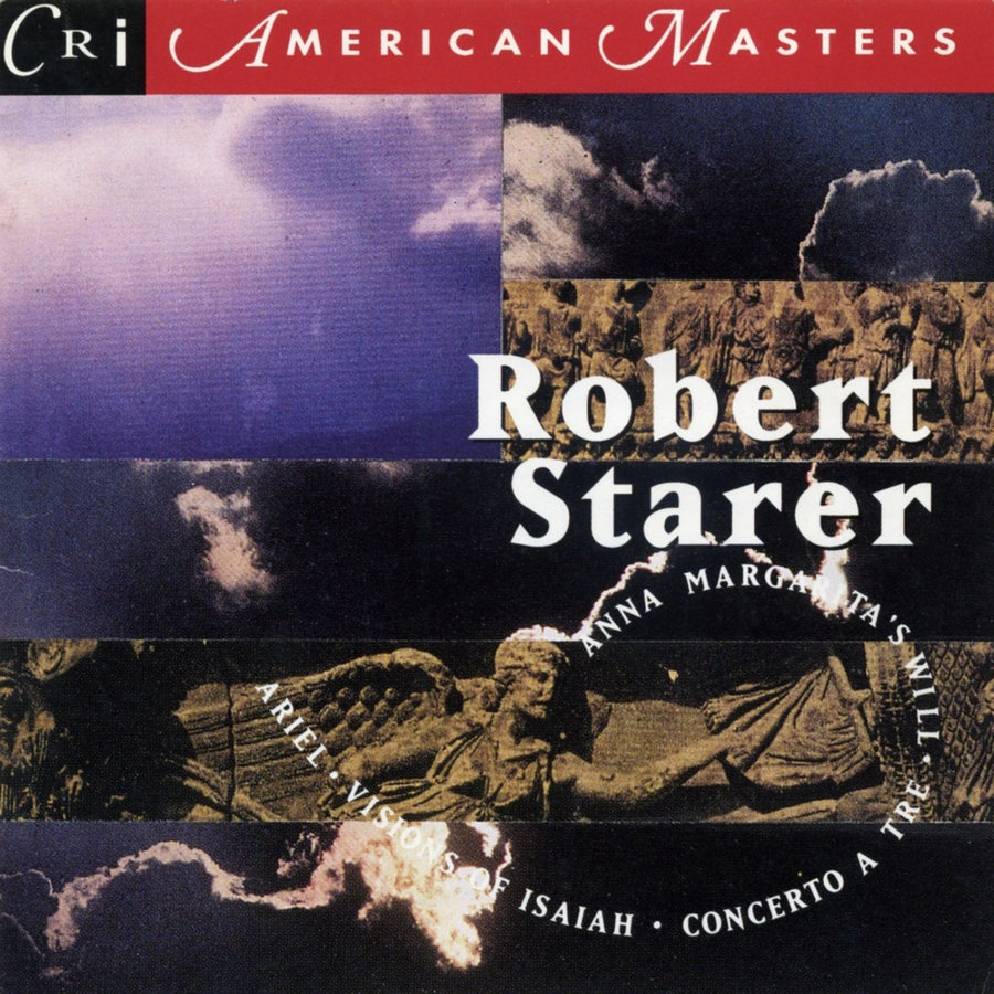 Music of Robert Starer