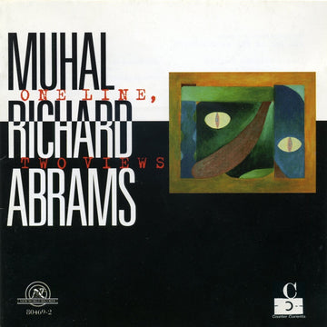 Muhal Richard Abrams: One Line, Two Views