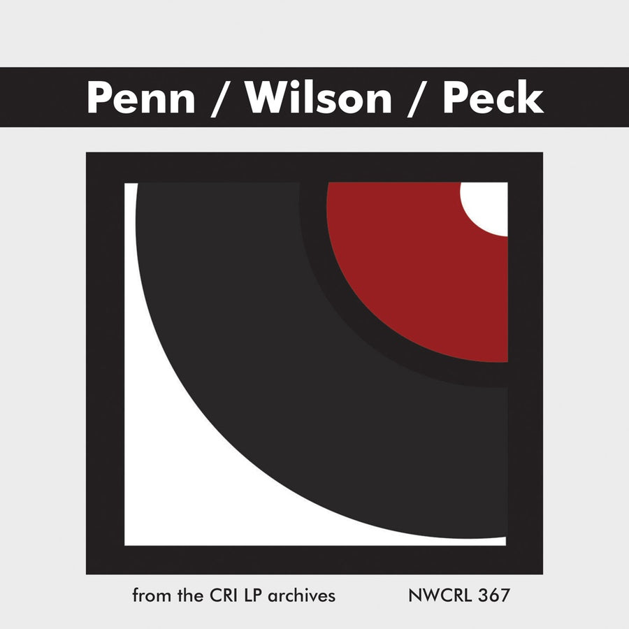 William Penn, Olly Wilson, Russell Peck