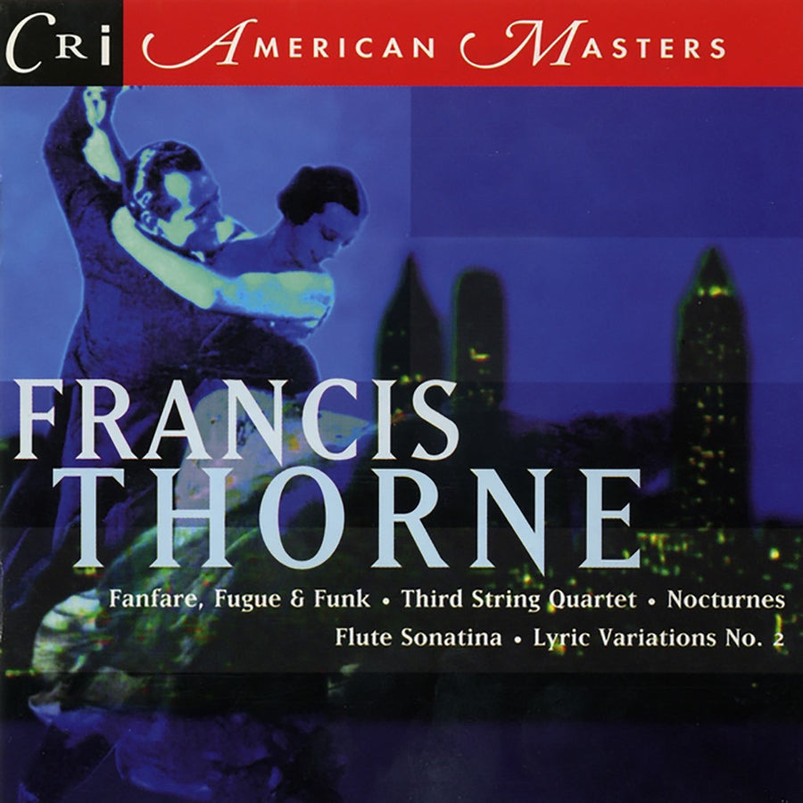 Music of Francis Thorne