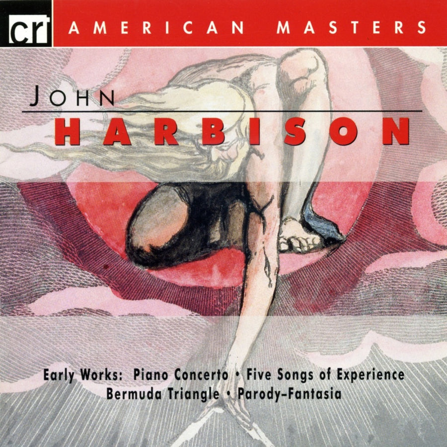 John Harbison: Early Works